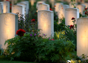 Commonwealth War Graves Commission (CWCG)